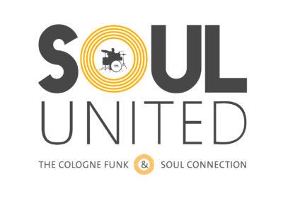 Soul United - Logo
